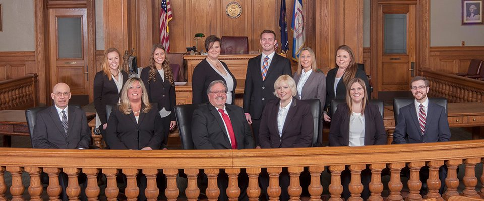 The Statewide Shiawassee County Criminal Defense Team at The Kronzek Firm Offers Premier Criminal Defense in Corunna, MI. CALL 866-766-5245 for help.