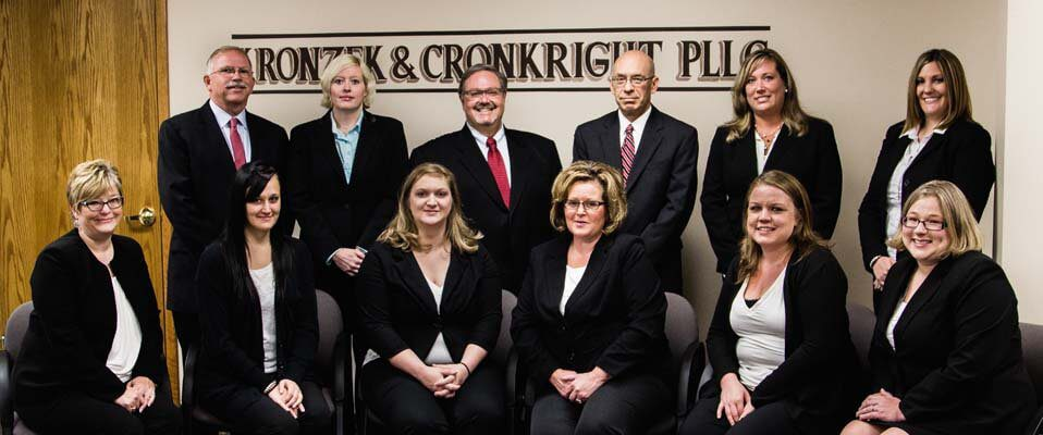 Aggressive Criminal Defense