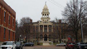 Ionia County Circuit Court, Ionia, Michigan