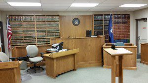 Shiawassee County Criminal   66th District Court
