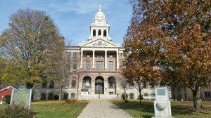 Ionia County - Aggressive Criminal Defense