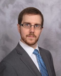 Headshot of attorney Joshua Pease