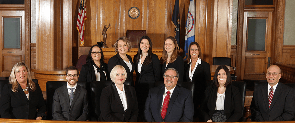 Oakland County Family Law Staff